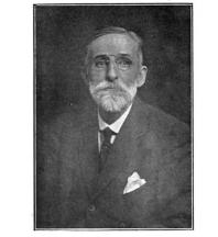 Dr. John Burton Hotchkiss 1845-1922