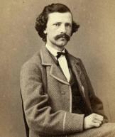 Melville Ballard From Gallaudet University website