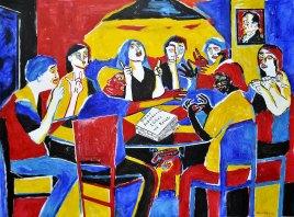 Understanding Deaf Culture by Nancy Rourke